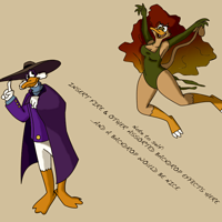 Darkwing Mal2