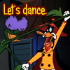 lets dance text